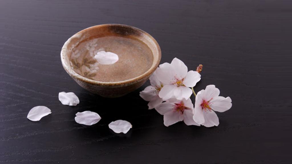 日本酒秘笈