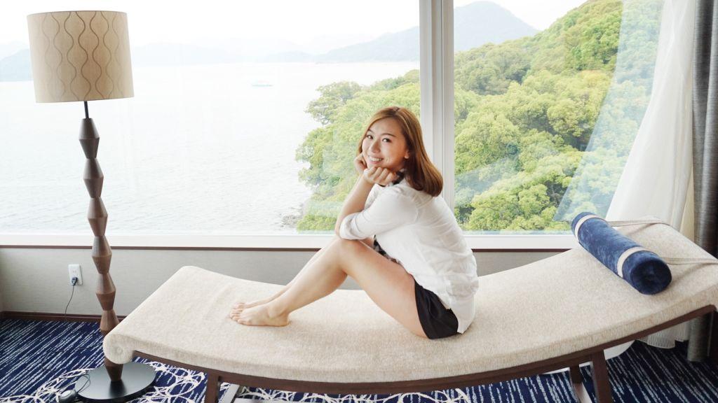 【渡假一流 】- 廣島格蘭王子大酒店
