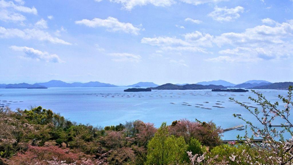 【遊記】日本.廣島.正福寺山公園