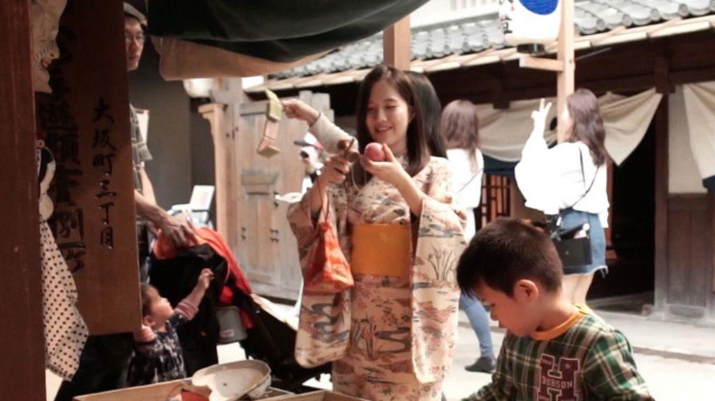 【大阪旅遊】大阪周遊卡免費景點推介4-大阪生活今昔館