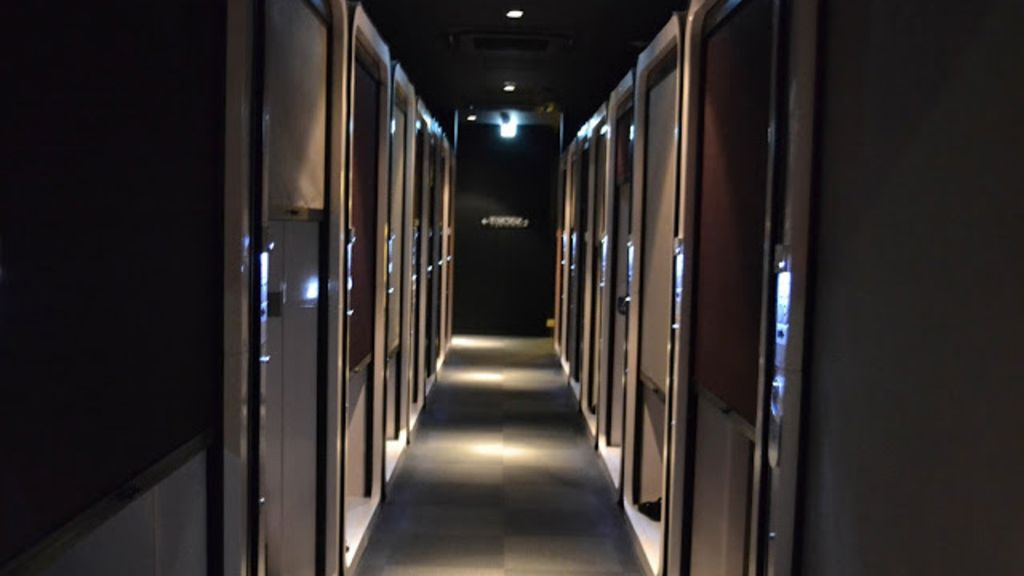 【日本。東京】住宿推介 頭等艙旅館 FIRST CABIN AKIHABARA HOTEL 獨遊的首選!