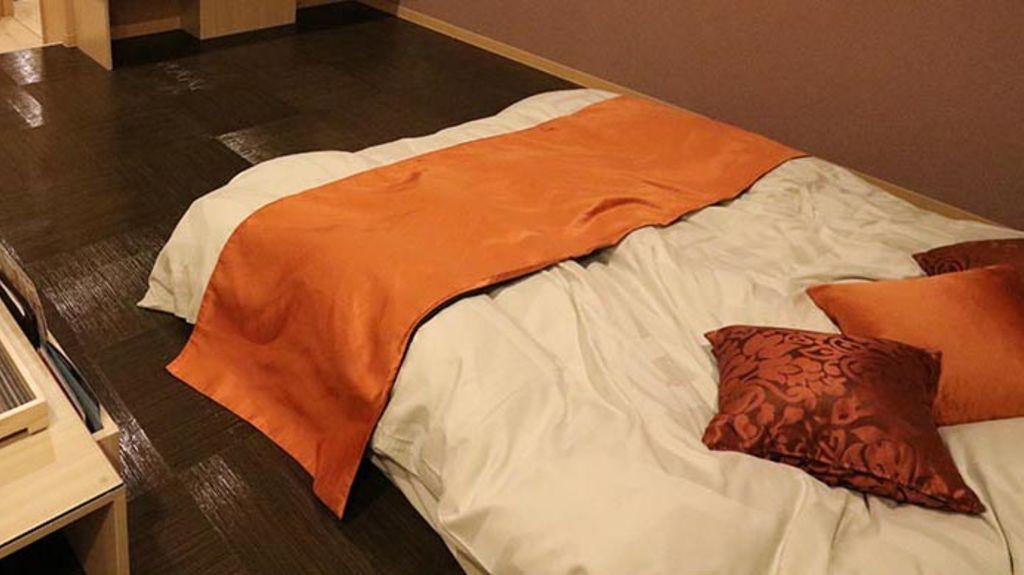大阪另類酒店推介(二)!大阪 禪酒店 (Hotel Zen) 大阪自由行