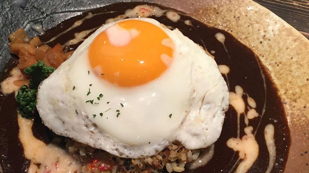 【大阪旅遊】大阪美食-婆沙羅美味咖哩