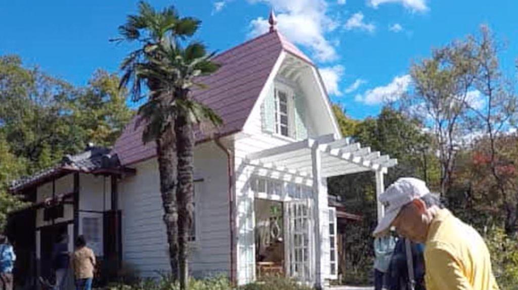 【名古屋旅遊】名古屋景點推介-愛・地球博紀念公園