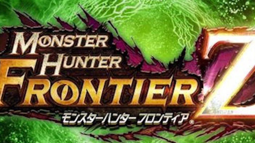 最新改版《魔物獵人 Frontier Z》即將登陸PS4!