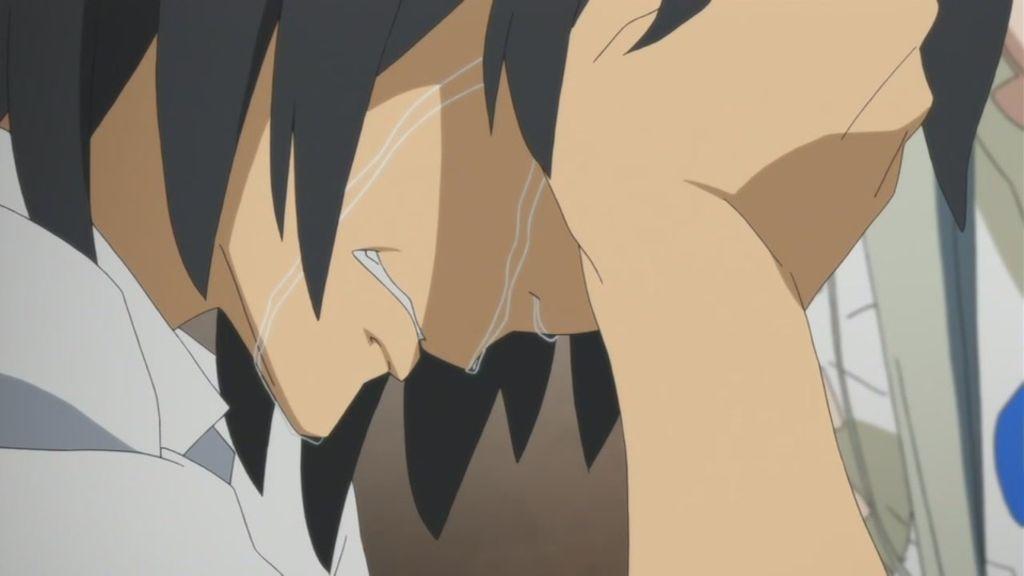 日網民選出 最令人「淚腺崩壞」動漫作品