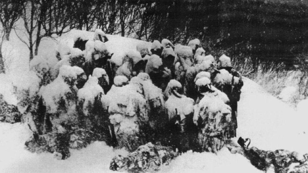 1902年今日 發生過恐怖又靈異嘅八甲田雪中行軍遭難事件