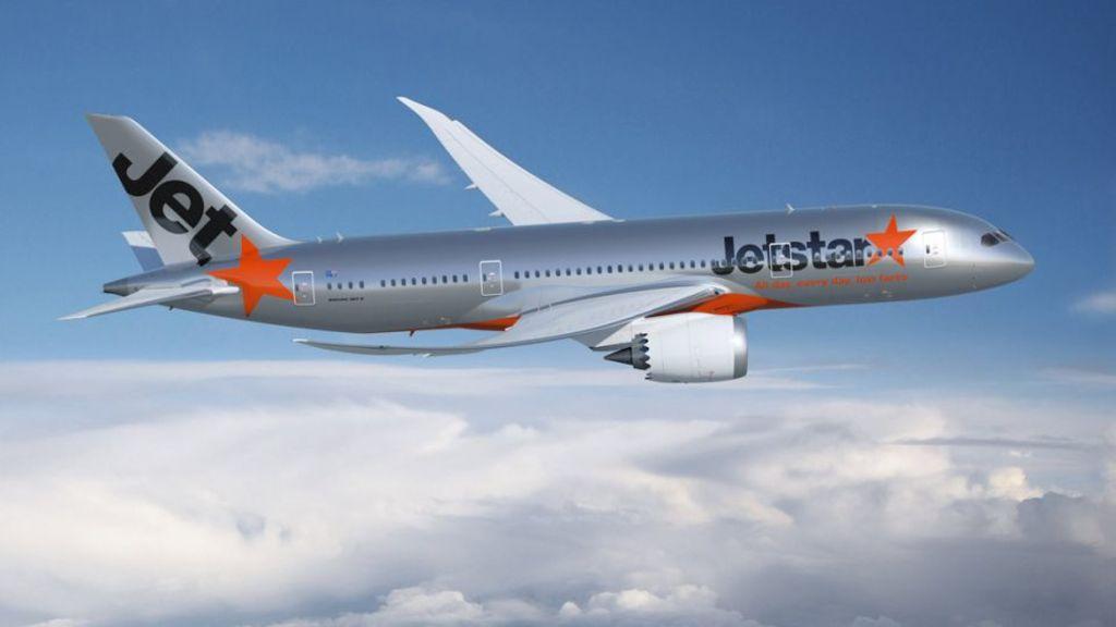 Jetstar飛東京或大阪二人同行,一人免費!