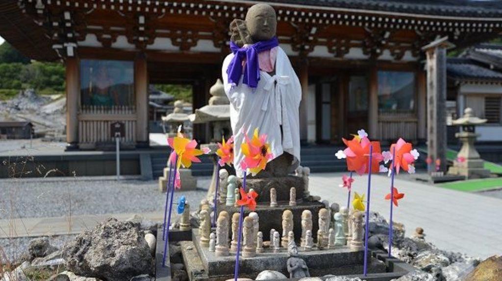 日本三大靈場之一     探索幽靜嘅黃泉邊界:恐山