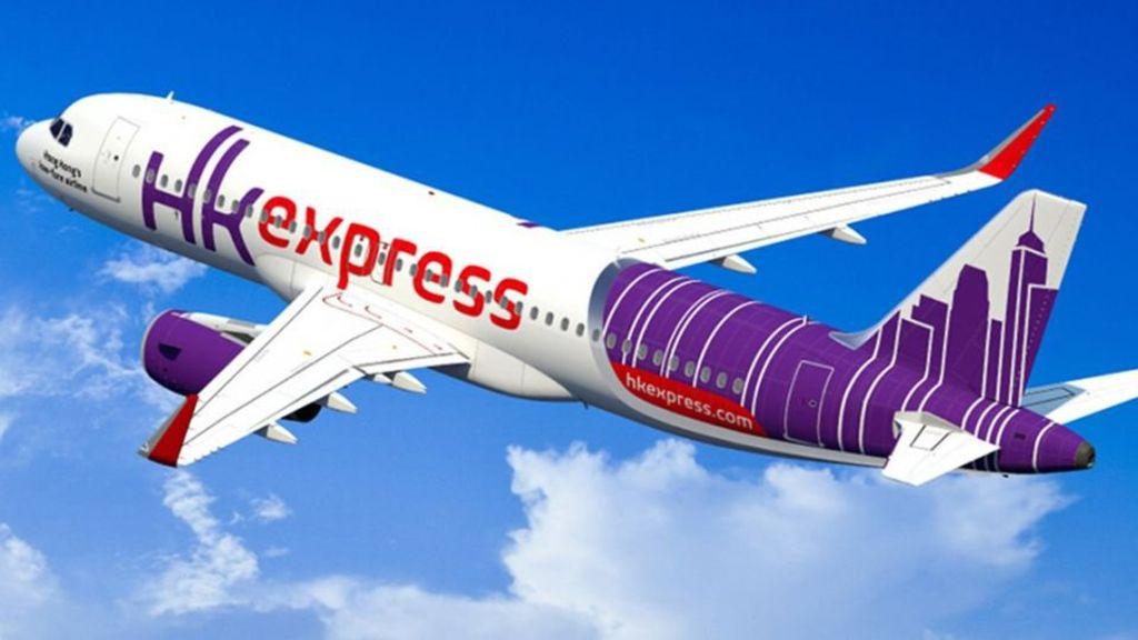 HK Express 二人同行優惠日本各地機票每人$258起!
