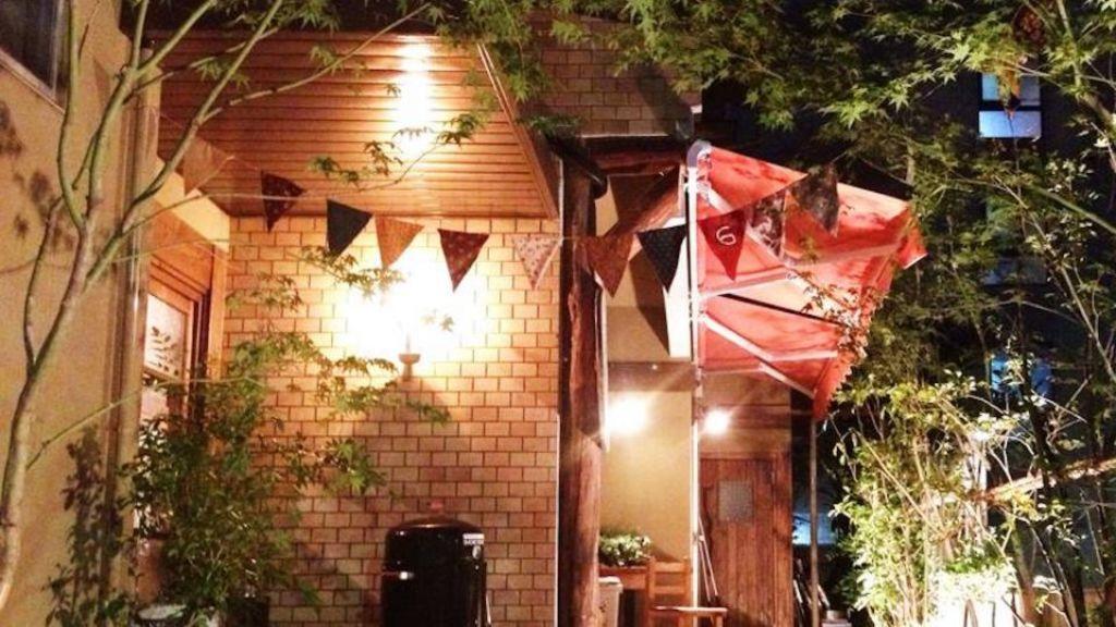住宿推薦:裝潢獨特兼人情味滿滿!「廣島Guesthouse Roku」