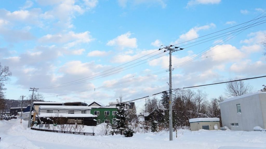 札幌市高規格的貼心享受!真駒內的「溫馨山莊」