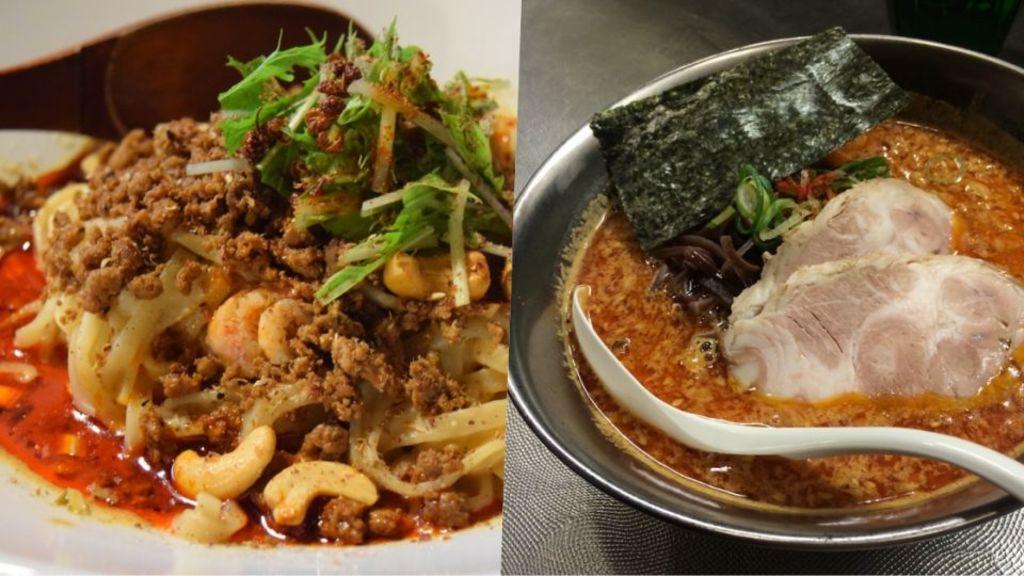 越辣越過癮 的 北海道 美食!札幌 3大必食 辣拉麵!