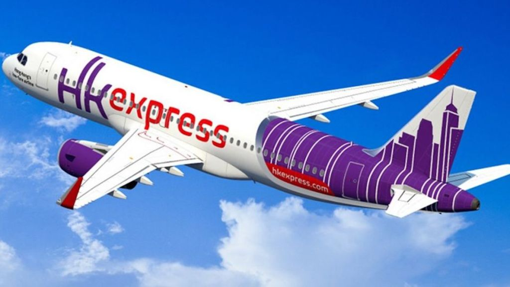 香港快運買去程送回程,日本機票$328起!
