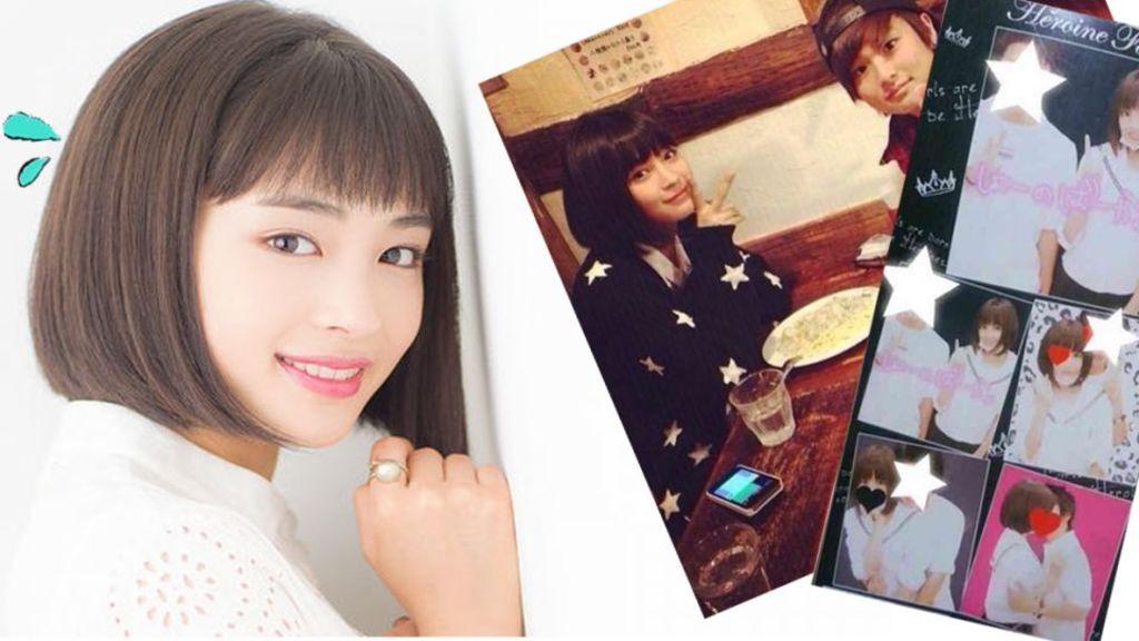 【信不信由你】廣瀨鈴「中學時不太記得有跟男生說過話」網民「她必定是失憶了」