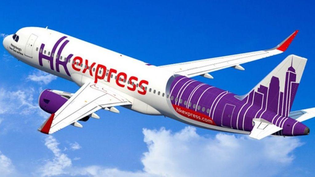 香港快運2人同行優惠日本單程機票$258起!