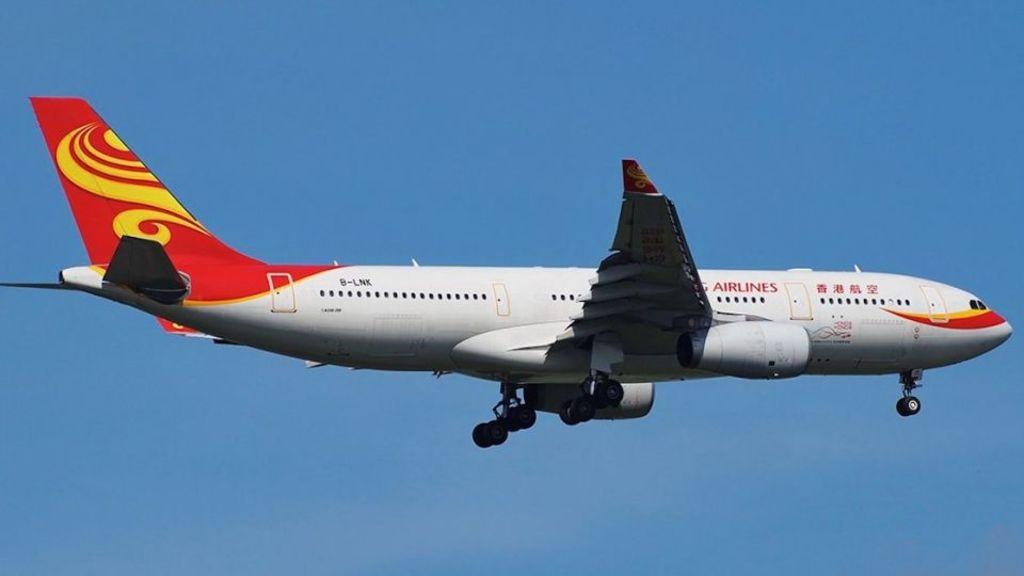 香港航空飛大阪來回機票$1,200起!