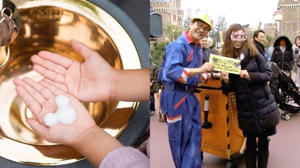 東京迪士尼小心思!5項園區限定貼心設施、商品、服務!
