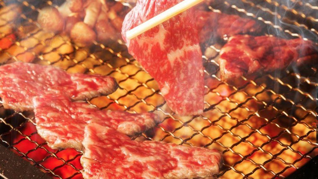 窮遊恩物!東京1000yen內 燒肉放題lunch 5大推介
