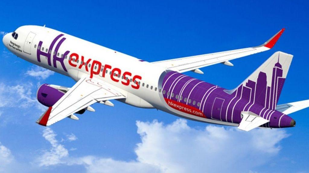 香港快運飛日本買來回機票去程$1!