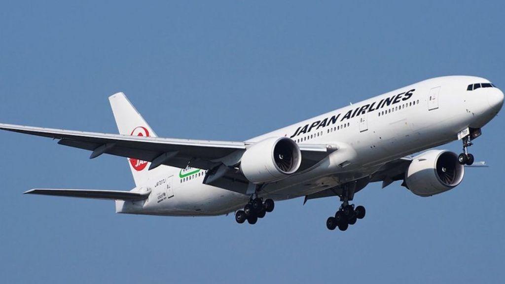 高質JAL飛日本東京只需$2600起!