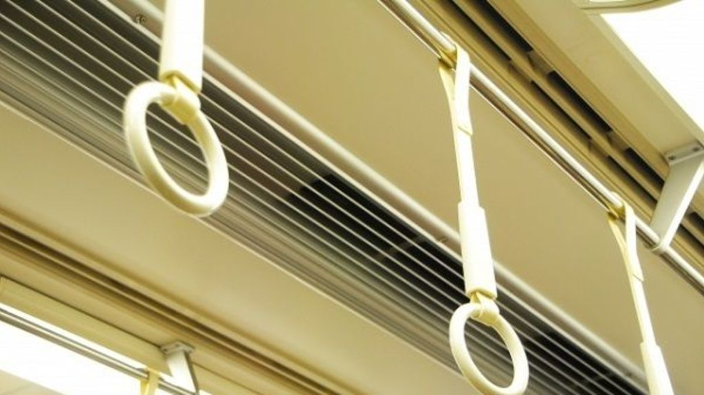 【讓個座啫】在日本 讓座隨時是一場心理戰!