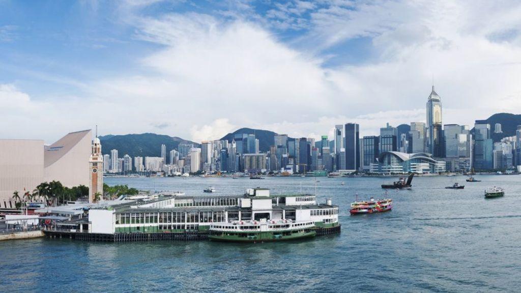 日本旅客心水海外目的地 香港位居第五