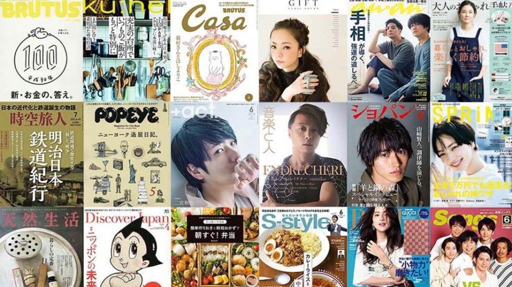 香港的日本書店懶人包 包括二手日本書店!