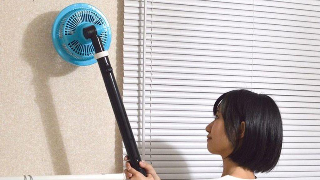 日本捕蚊法寶 吸收&電擊撲滅蚊蟲捕蚊棒