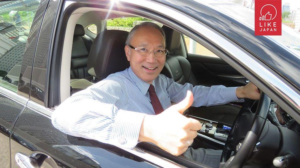 日本自駕遊:發生交通意外的對應方法