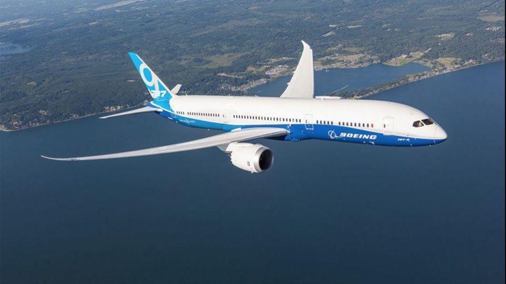 ANA全日空 9/10月減往來香港班次