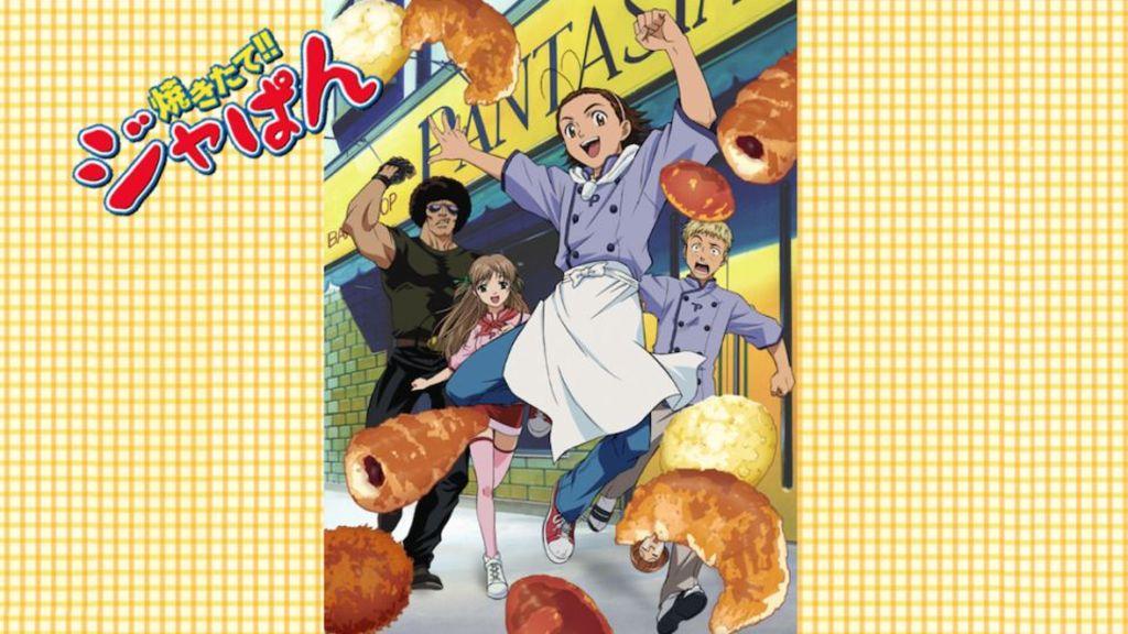 C94真正公認二創 女主梓川畫薄本 《日式麵包王》作者自己推出同人本