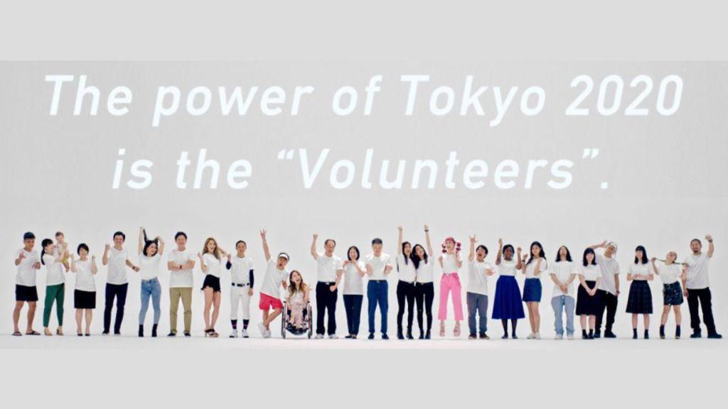 [更新] 2020東京奧運義工 招募條件、工作內容、流程時間表