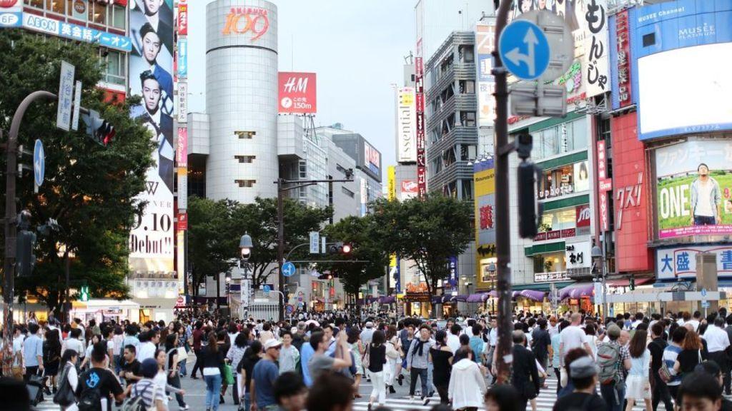 9月26日2020年東京奧運義工開始接受申請