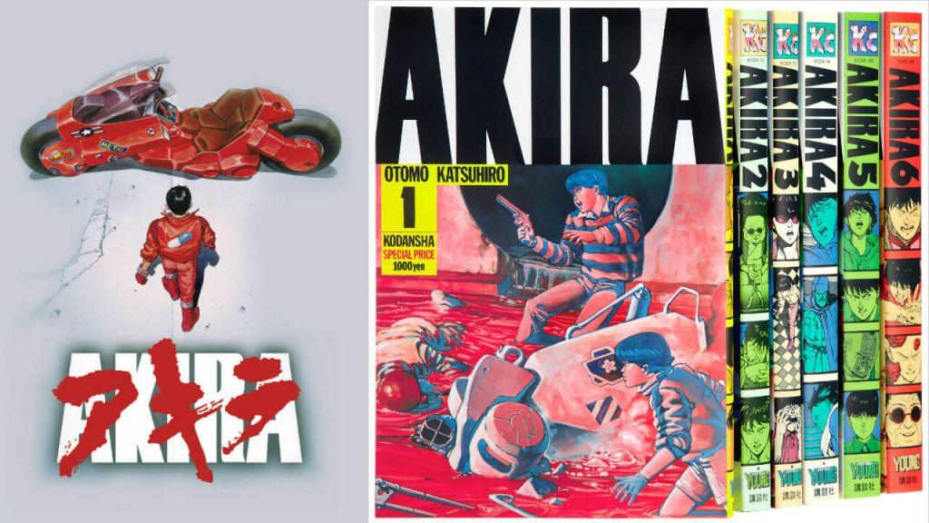 【電影背後】《AKIRA》阿基拉三十週年!30年前的新東京都,看起來依舊那麼新