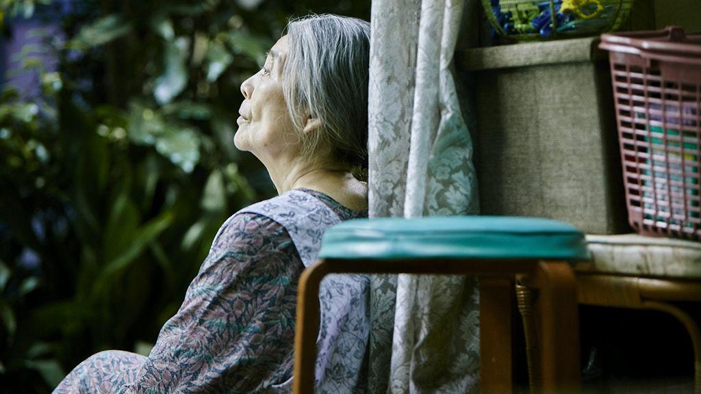 國寶級女演員:樹木希林回顧