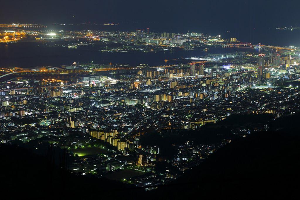 港幣130元盡收千萬夜景!  神戶六甲山全新超值交通+景點套票! 附旅遊懶人包