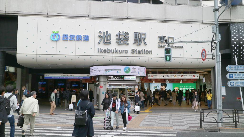 池袋旅遊懶人包!交通+購物+景點+住宿集合 東京自由行