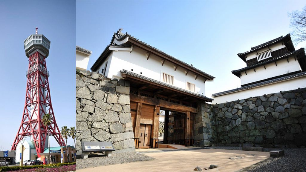 福岡旅遊懶人包  博多&天神美食景點大集合+交通攻略