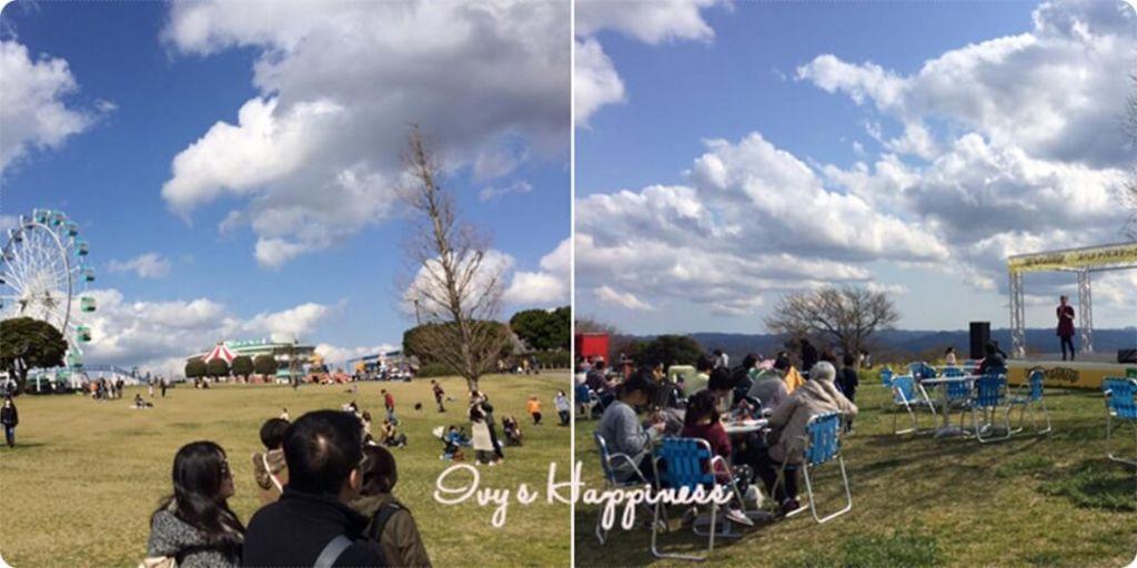 日本東京 千葉縣 親子遊玩の好去處 母親牧場Mother Farm