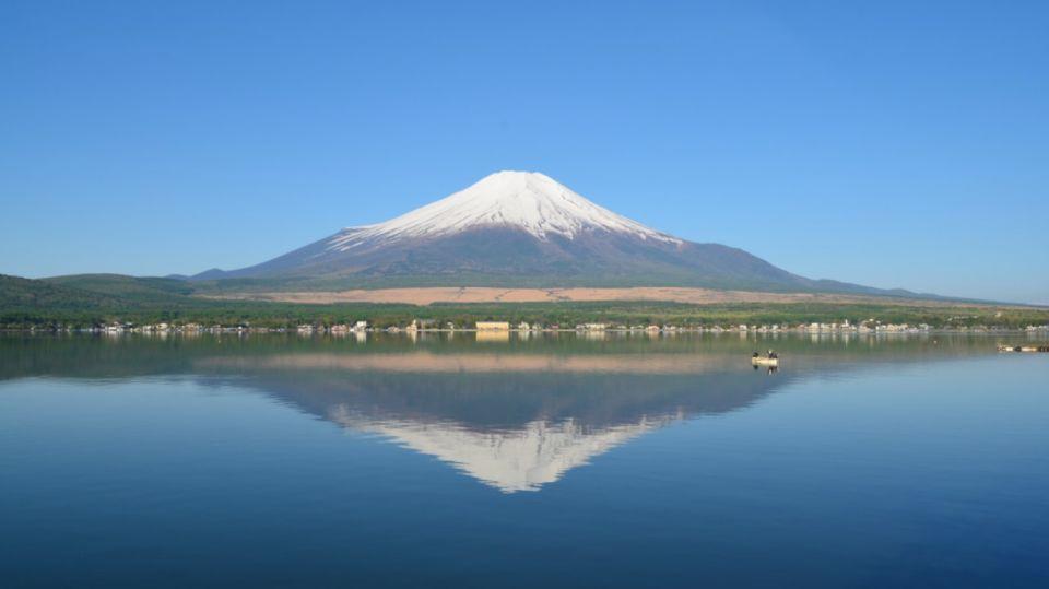 日夜隨時入手富士山超美照片! 看得見富士山的站前$ 800超值酒店!