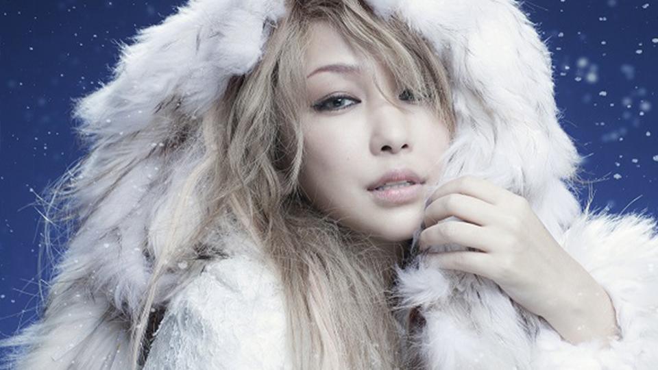 中島美嘉全新精選集下月發售 經典歌曲「雪の華」翻拍電影受期待