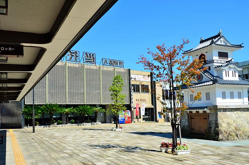 熊本市及週邊地區旅遊懶人包 自然文化景點合集