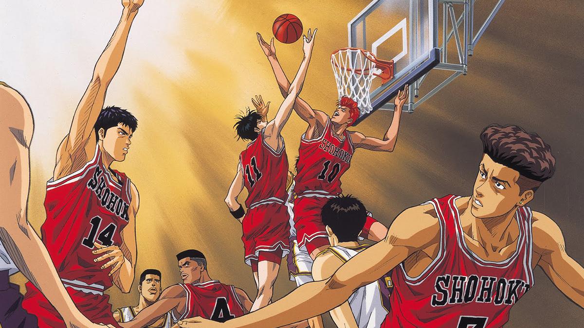 永久不滅的90年籃球代表作《男兒當入樽》 ATV粵語版回歸!