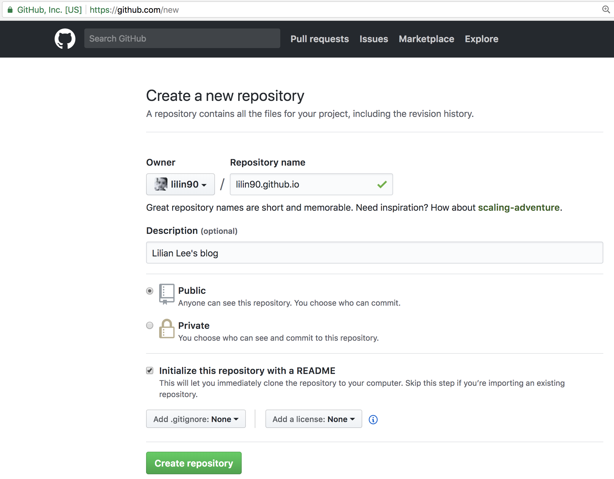 How to Easily Build a Blog Using GitHub Pages and Hugo