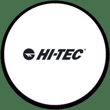 Hi-Tech client badge