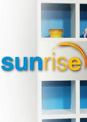 Interview on ETV Sunrise