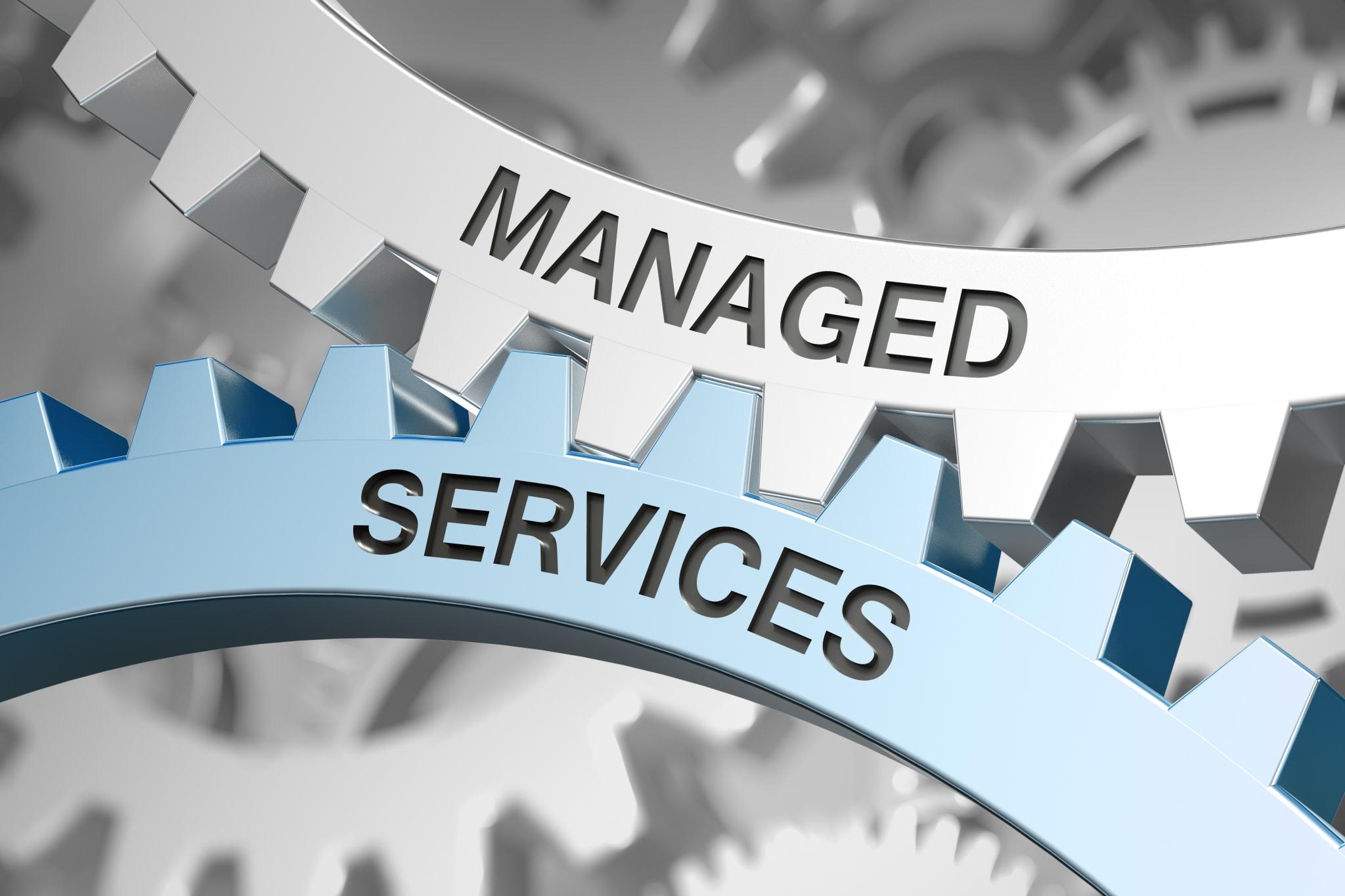 managed service