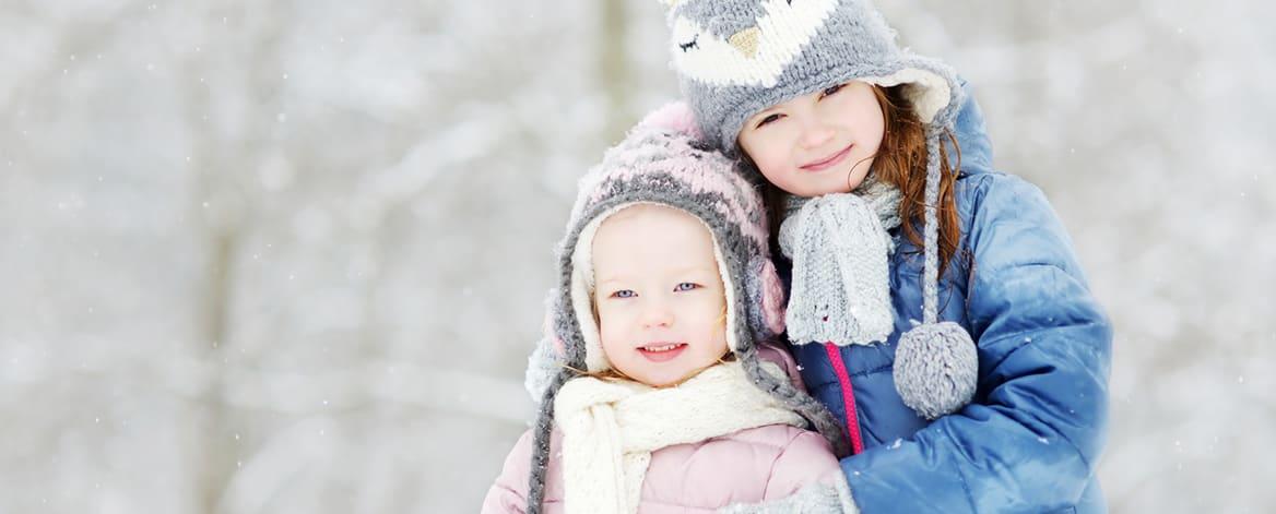 Neue Styles für Kids