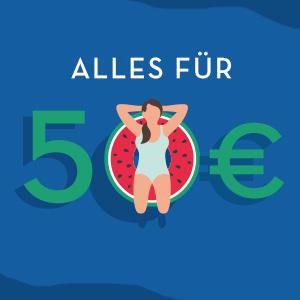 Alles 50 Euro